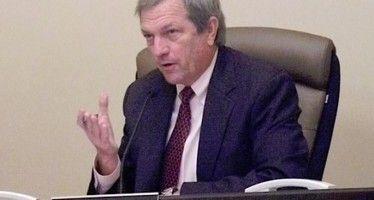 Sen. DeSaulnier grills high-speed rail CEO on funding