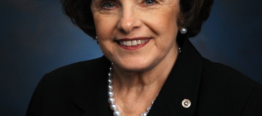 Under fire, Feinstein's water bill collapses