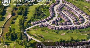 Surprising new study scores California sprawl