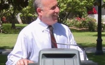 Sen. Steinberg dumps carbon tax idea