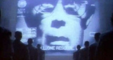 Apple's anti-Big Brother ad more relevant after 30 years