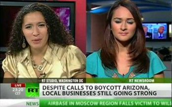 Arizona boycott backfires