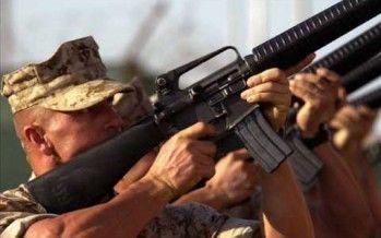 Bill would stamp 'Veteran' on CA vet licenses