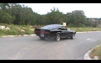 Bring Back Real Cars!