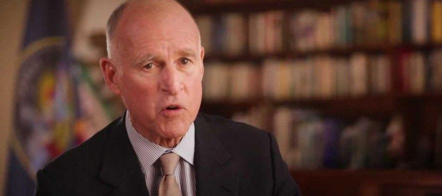 Brown's budget video address