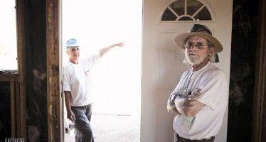 Bureaucrats Destroy CA Homes