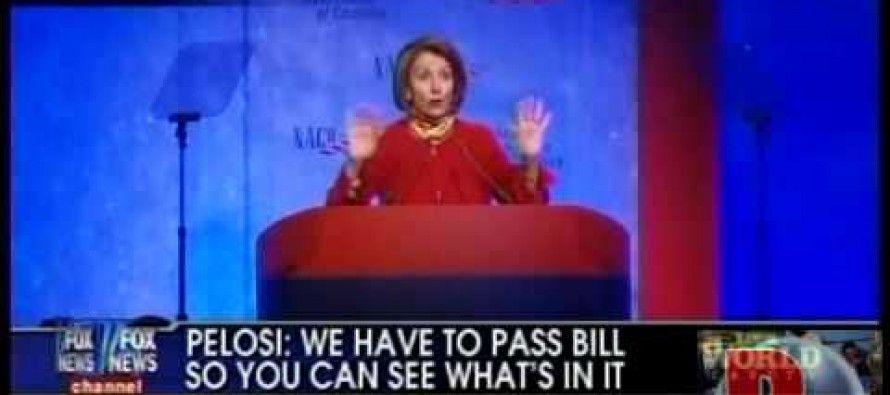CA Leg: After we pass the bill, we'll fix it