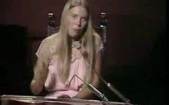 'California' song by Joni Mitchell