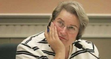Calls For Senator's Resignation