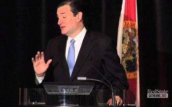 Cruz win in Texas blazes victory path for CA GOP