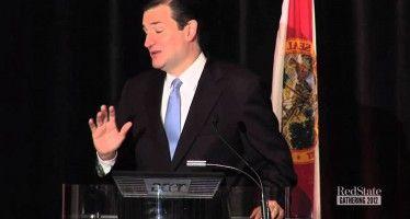Cruz win in Texas blazes victory path for CA GOP