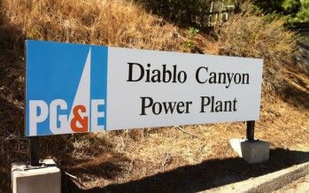 Will closing Diablo Canyon spur more CA fossil fuel use?