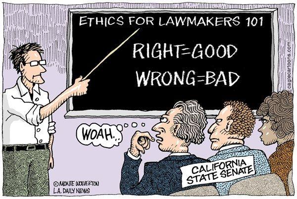 ethics lesson, cagle, wolverton, April 28, 2014