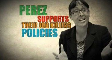 Expected Vidak-Perez runoff would spark national attention