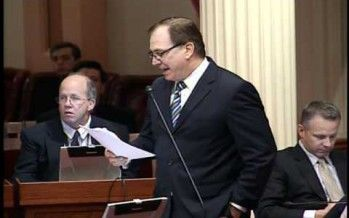 Five CA GOP state senators back $2 billion tax increase