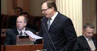Five CA GOP state senators back $2 billion tax increase