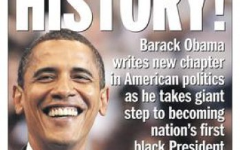 CA history lesson on Obama: Any doubt it will be slanted?