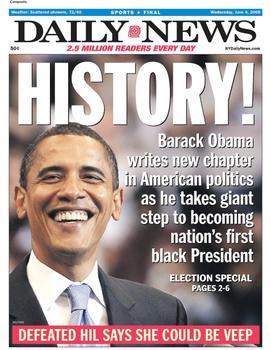 history.obama