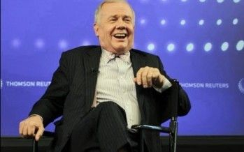 Jim Rogers: big recession coming