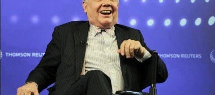 Jim Rogers: big recession coming