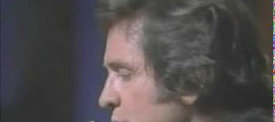 Johnny Cash sings the tax blues