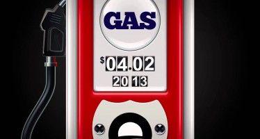 Mitt Romney on rising gas prices