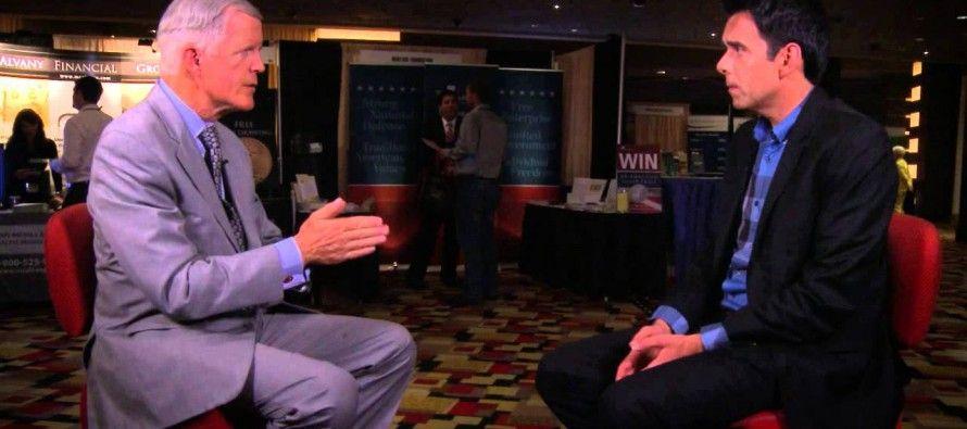 Video: Jerry Brown's biggest challenge in CA