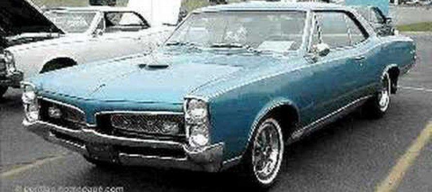 Obama killed Pontiac