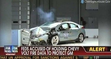 Obama's General Motors bailout still ripping us off