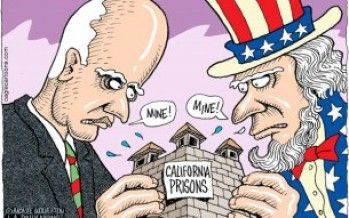 Realignment worsens woes for CA county jails