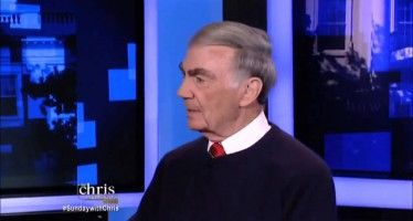 Sam Donaldson defends his tax subsidy