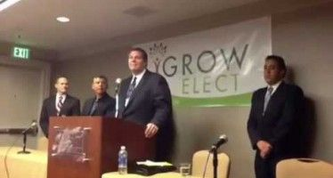 Video: CA GOP Convention: Jim Brulte speaks to GROW Elect