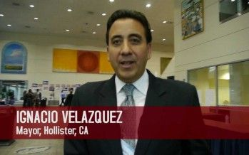 Video: CA GOP Latinos at Convention eager to boost party