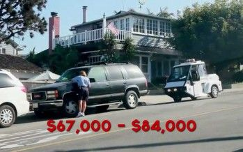 Video: Calif. meter maids making nearly $100,000?