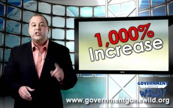 Video: Explains why Calif., USA going bankrupt