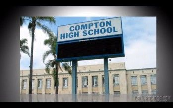 Video: Gov. Brown punishes good schools to help bad ones