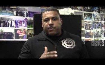 Video: In violent Detroit, private citizen starts 911 service