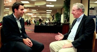 Video: Interview with Steve Forbes on America's fiscal cliff