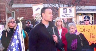 Video: Sacred Gun Rights will not be taken away