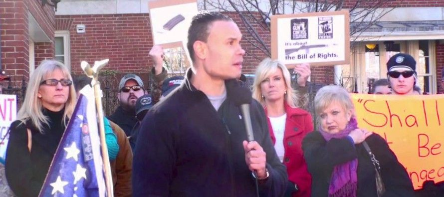 Video: Sacred Gun Rights will not be taken away