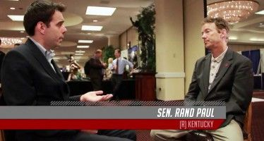 Video: Sen. Rand Paul: End aid to Pakistan