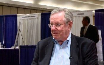Video: Steve Forbes on California, the Pickpocket State
