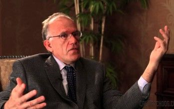 Video: Victor Davis Hanson: Tough talk for Latino voters.