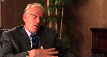 Video: Victor Hanson on California's white minority and why it doesn't matter