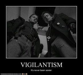 vigilantism