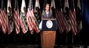 Why didn't GOP oppose Arnold in 2006?