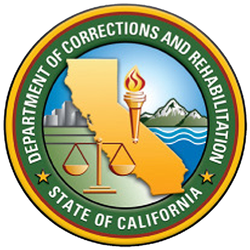 California Department of Corrections Seal