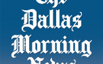 Dallas editorial chortles over Toyota departing CA for Texas