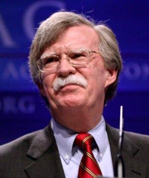 John Bolton - wikimedia