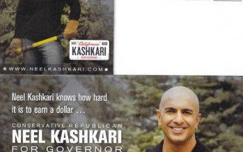 Analyzing Neel Kashkari's flyer
